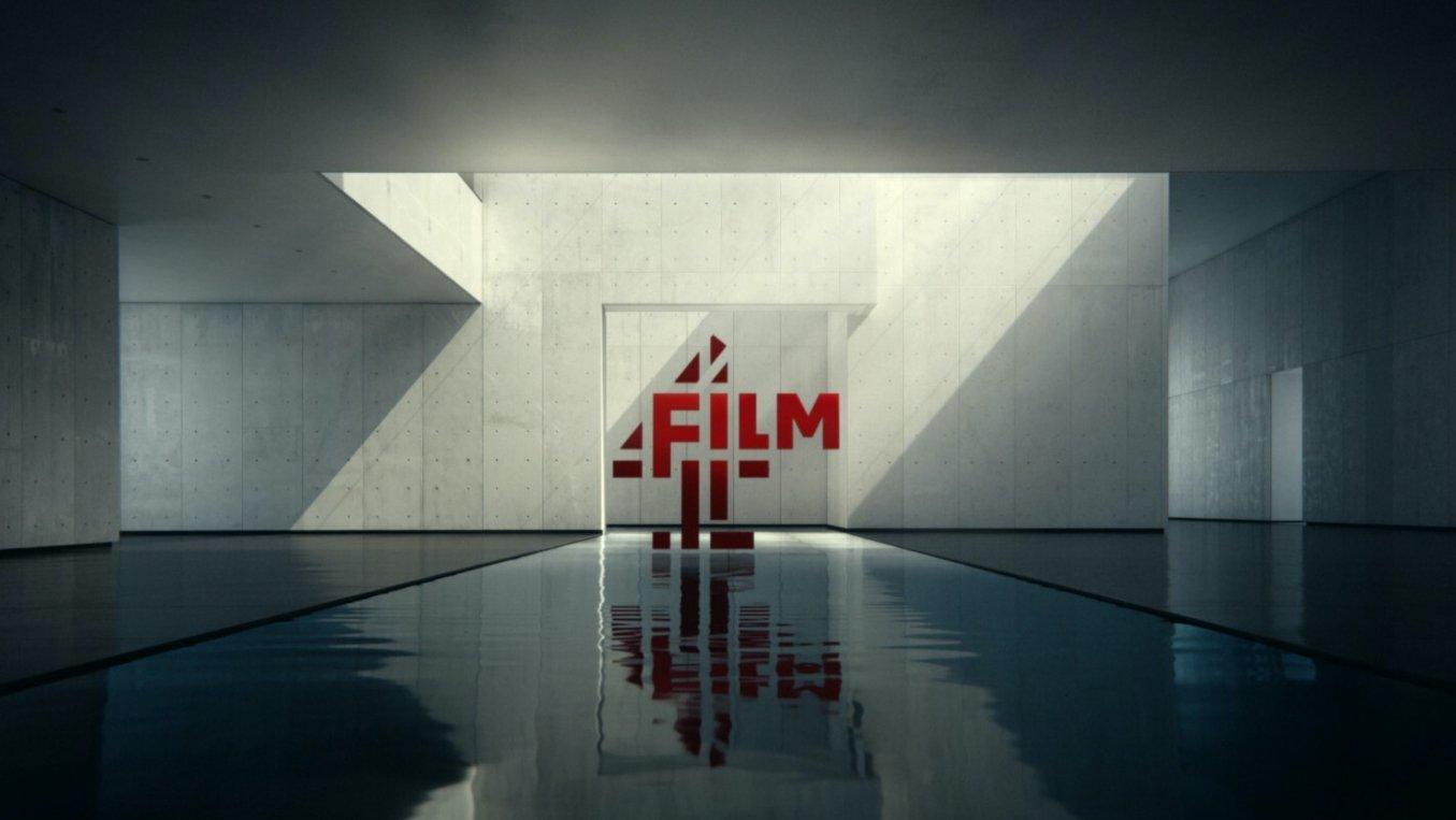 Film 4 logo
