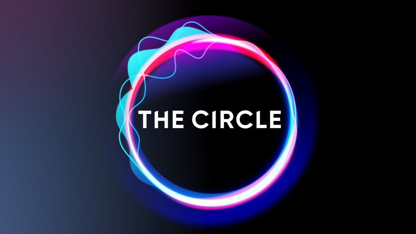 The Circle - Logo