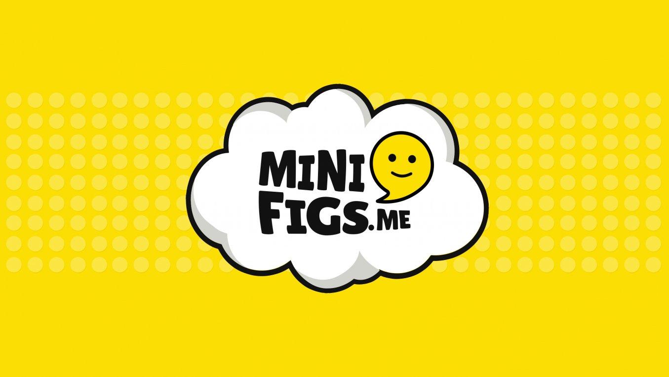 Minifigs.me logo